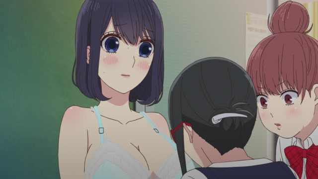 LOVE and LIES Episode 8