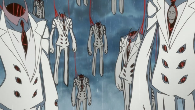 KILL la KILL (OmU) Episode 19