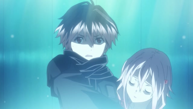 Guilty Crown (OmU./Dt.) Folge 17