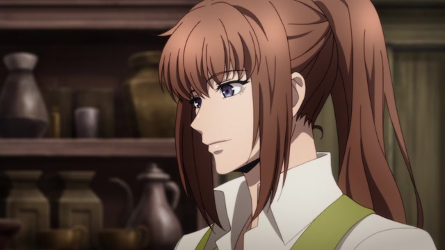 Code: Realize Episode 07