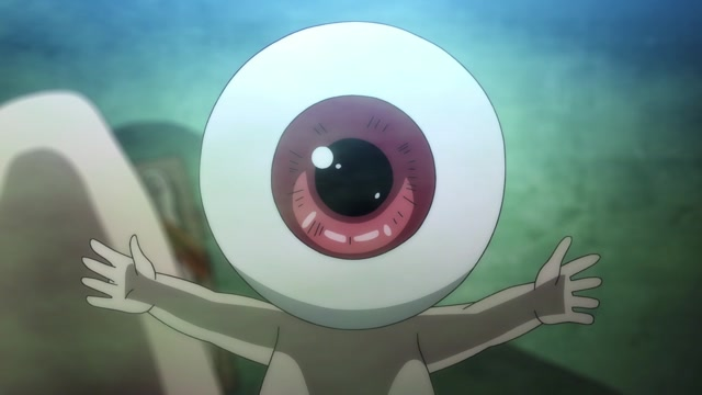 GeGeGe no Kitaro Episode 48