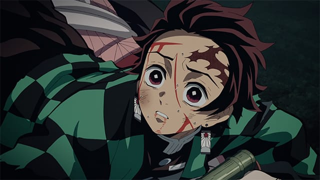 Истребитель демонов : Kimetsu no Yaiba / Demon Slayer: Kimetsu no Yaiba Серия 21