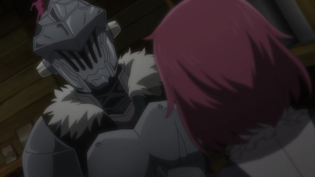 Goblin Slayer Episode 11