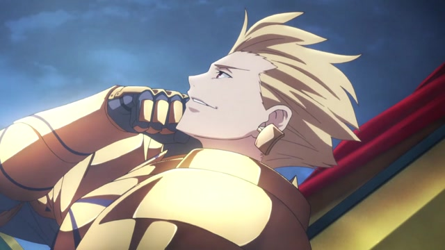 Fate/Zero (OmU) Episode 14