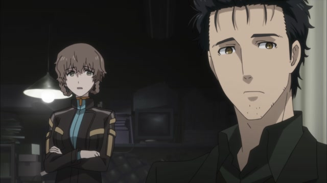 Steins;Gate 0 Episode 6