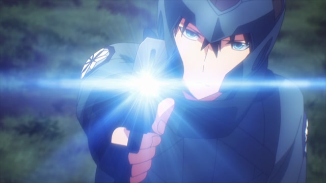 The irregular at magic high school Episode 16