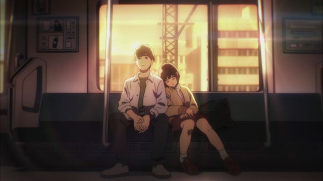 BoogiePop and Others (OmU.) Folge 18