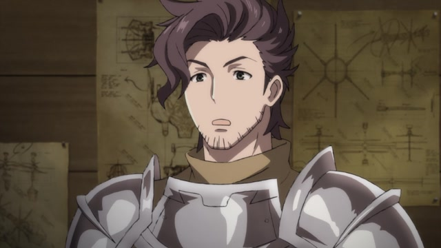 Granblue Fantasy The Animation (OmU.) Episode 04