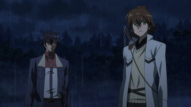 Akame Ga Kill  (OmU./Dt.) Episode 22