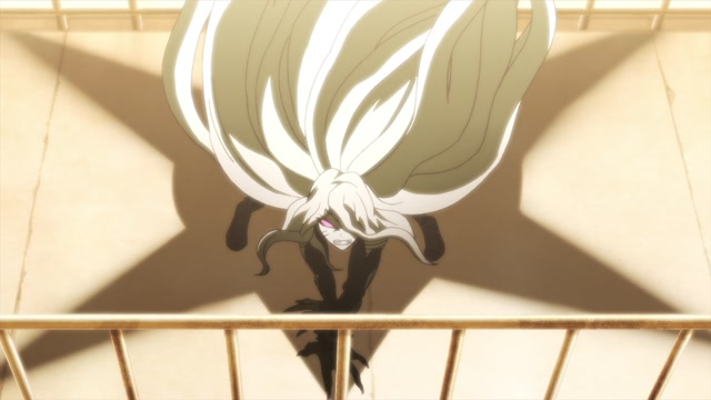 Danganronpa The Animation Episode 5