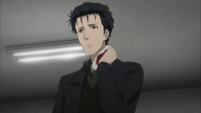 Steins;Gate 0 Episode 11