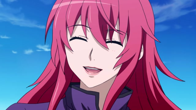 Sky Wizards Academy Episode 4