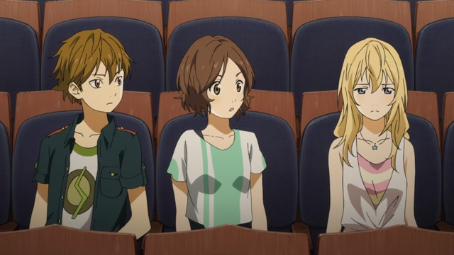 Your Lie in April  Episode 07