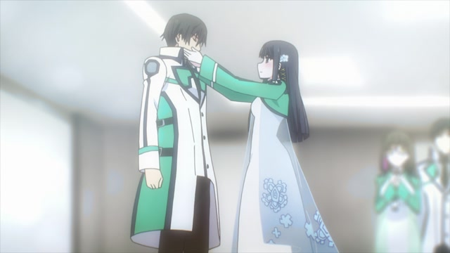 The irregular at magic high school Episode 24