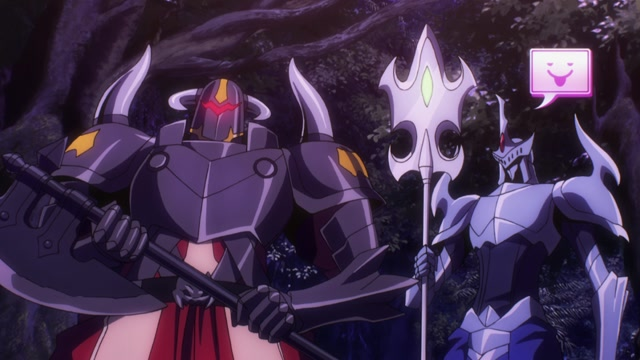 Overlord Episode 3