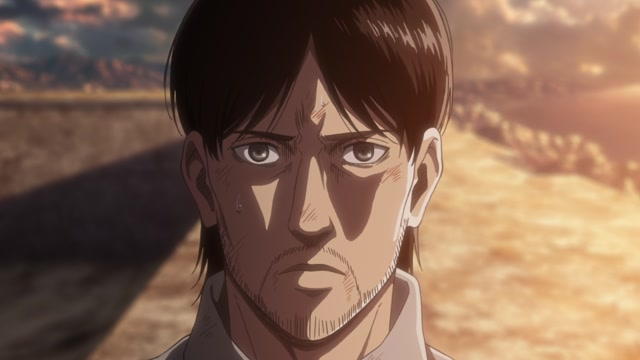 Атака титанов / Attack on Titan Серия 21