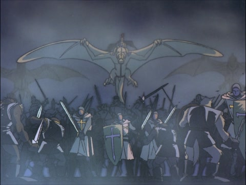 Record of Lodoss War Episode 7