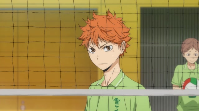 Episode 1 - Staffel 1 - Arc 1 (OmU) - Haikyu!!