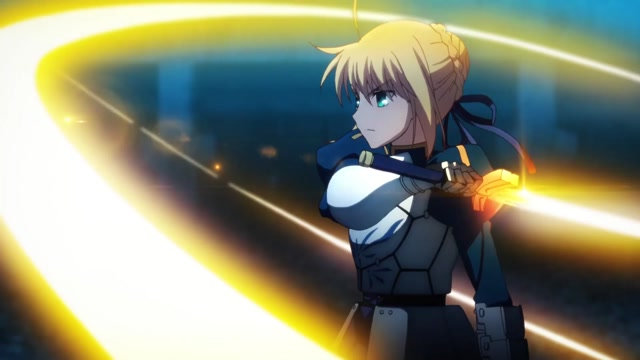 Fate/Zero (OmU.) Episode 16
