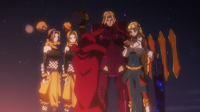 Overlord Episode 6