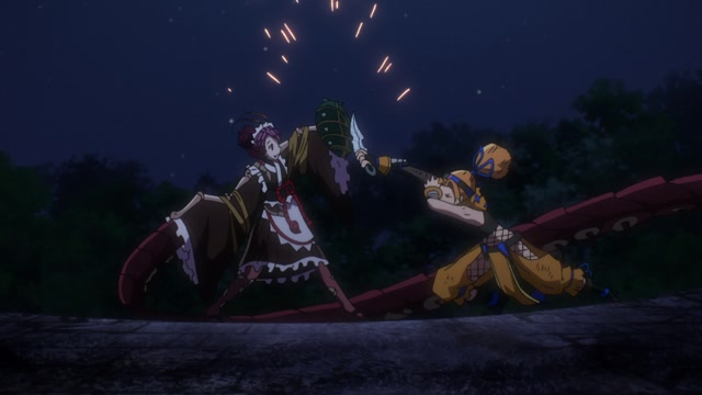 Overlord Episode 11
