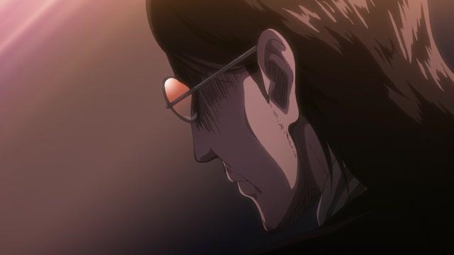 Shingeki no Kyojin saison 3 ep 11 vostfr