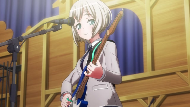 BanG Dream Episode 8