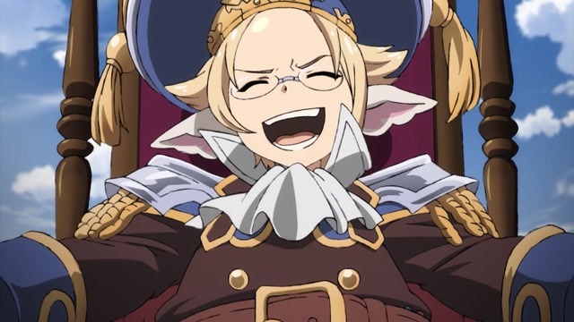 Granblue Fantasy The Animation (OmU) Episode 03