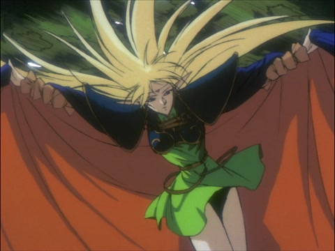 Record of Lodoss War Episode 3