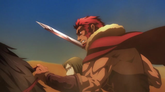 Fate/Zero (OmU) Episode 23