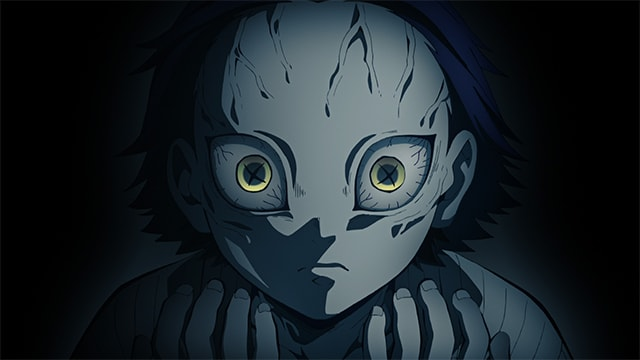 Истребитель демонов : Kimetsu no Yaiba / Demon Slayer: Kimetsu no Yaiba Серия 5