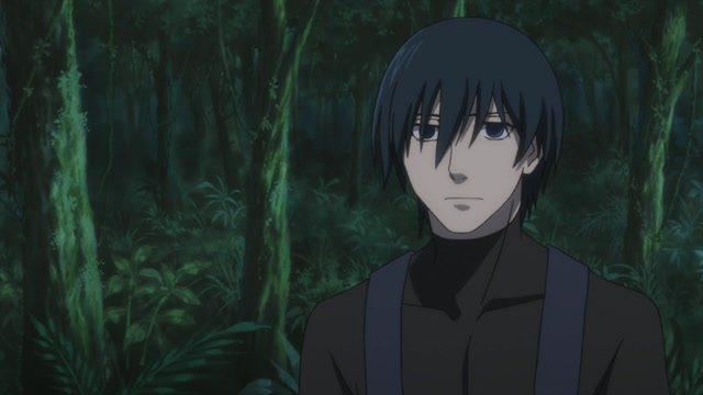 Darker than Black (OmU.) Folge 11