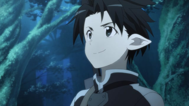 Sword Art Online  (OmU) Episode 16