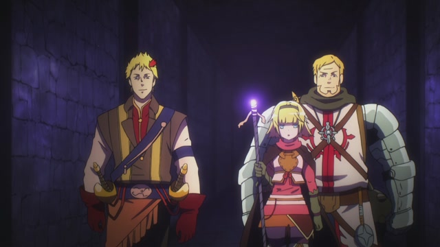 Overlord Episode 7
