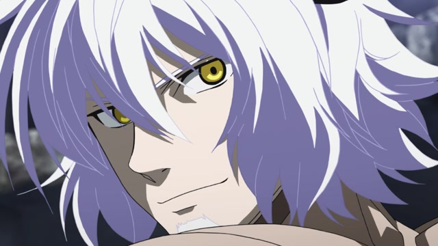 Akame Ga Kill  (Dt./OmU) Episode 21