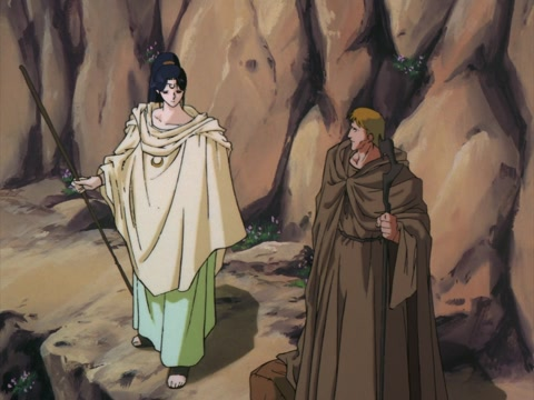 Record of Lodoss War Episode 11