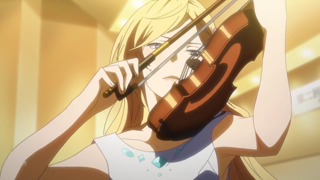 Your Lie in April Episode 02