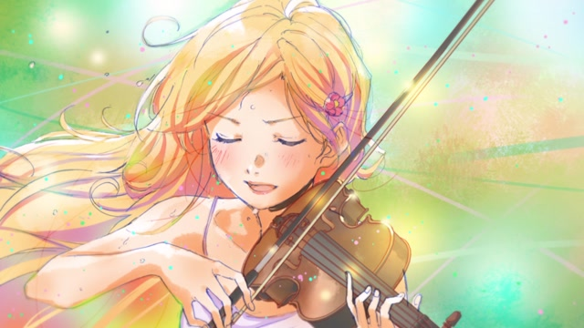 Your Lie in April Episode 22