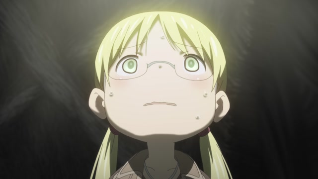 Made in Abyss Episode 07