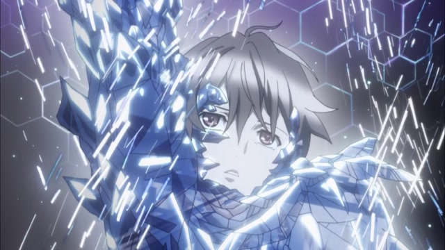 Guilty Crown (OmU./Dt.) Folge 22