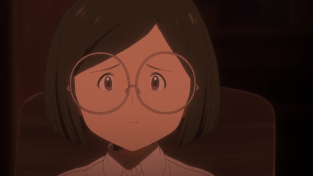 THE PROMISED NEVERLAND (OmU.) Folge 4