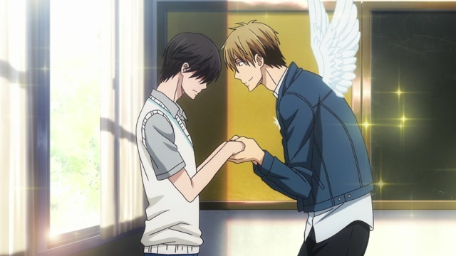 Dakaichi My Number 1 OmU Folge 4
