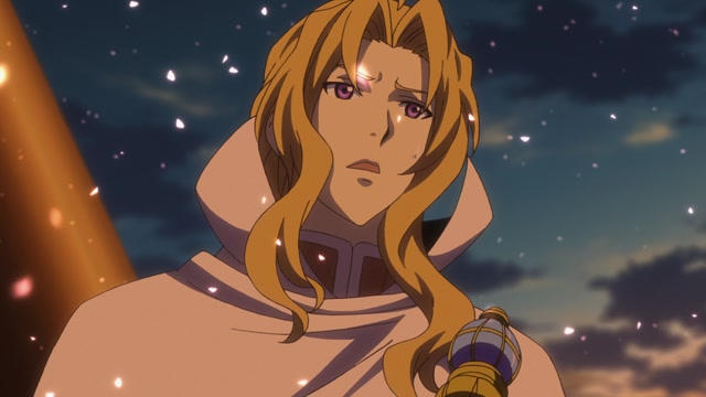 Record of Grancrest War (OmU) Folge 19