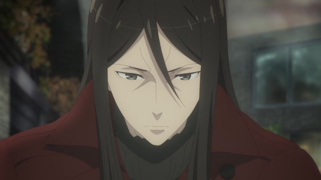 Lord El-Melloi II's Case Files {Rail Zeppelin} Grace note (OmU.) Folge 0