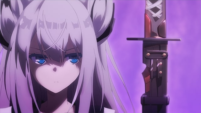 Azur Lane Episode 9