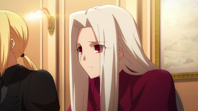 Fate/Zero (OmU.) Episode 07