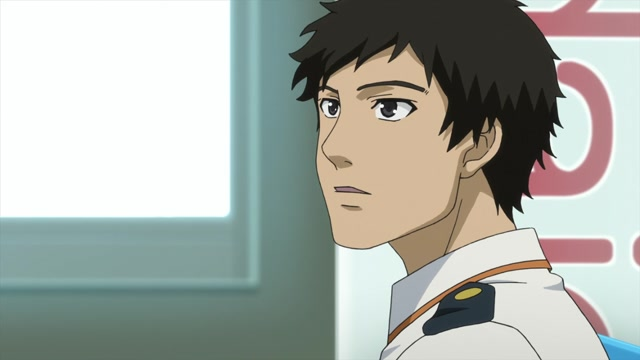 Samurai Flamenco (OmU.) Episode 05