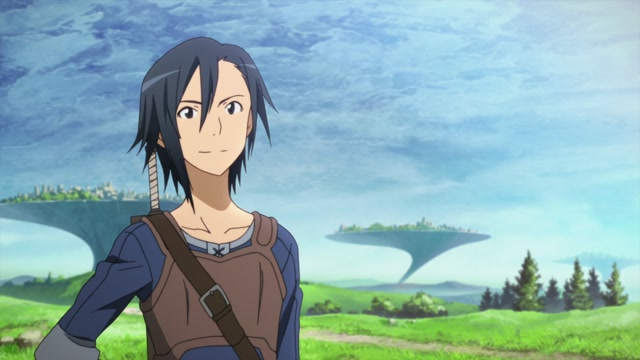 Episode 01 Sword Art Online English Subtitles