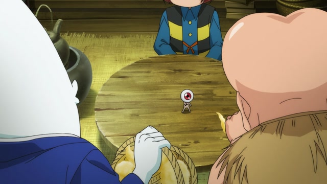 GeGeGe no Kitaro Episode 44