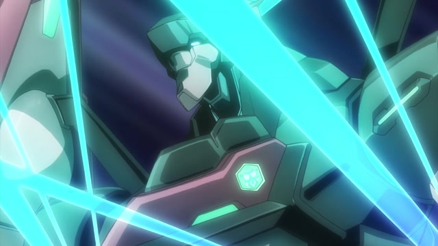 The Asterisk War  (OmU) Episode 05